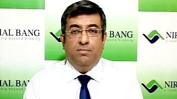 Video : Negative on banking sector: Nirmal Bang