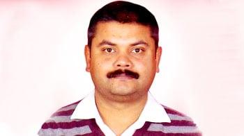 Video : Randhir Vikram Singh wins stock market contest