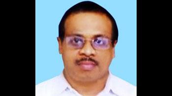 Video : Pradeep Kumar Patro from Kochi wins stock market contest