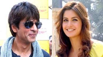 Video : SRK, Katrina remain Bollywood's No.1 in 2011