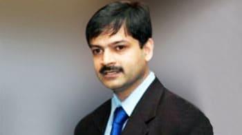 Video : Anuj Walia from Mumbai wins stock market contest