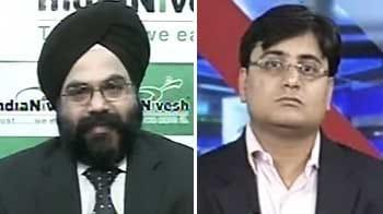 Video : IndiaNivesh Stock picks: Cipla, Divis Laboratories