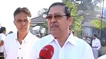 Video : Santosh Hegde: Anna should not go on fast