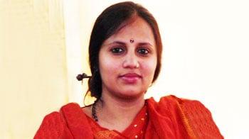 Video : India's stock market hero winner: Mamatha Sheroff