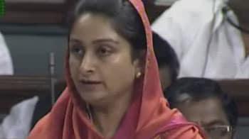Video : Govt's move has fuelled Anna's agitation: Akali Dal