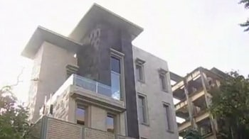 Video : Sachin buys Rs 100 cr cover for dream home