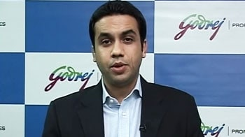 Video : See opportunities to enter new projects: Godrej Properties