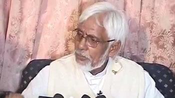 Video : I am proud of what I did: Rajniti Prasad