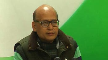 Video : 'Case of assassins blaming victims': Congress on BJP's allegations