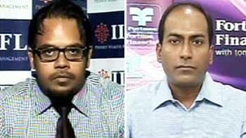 Video : Buy SBI, Tata communication, Grasim stocks: IIFL