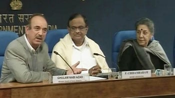 Video : Differences with allies, will speak to them, says Congress