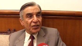 Video : Lokpal fiasco: Blame BJP, not Govt, says Pawan Bansal