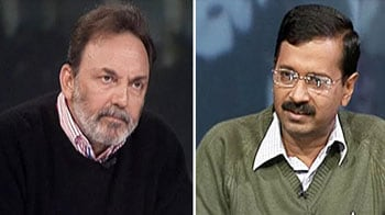 Video : NDTV Special: 2011 people power (Part 1)