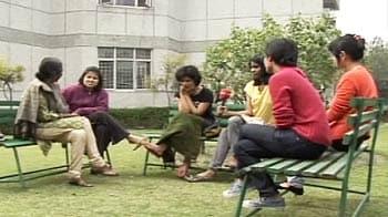 Video : India Matters: Women's perspective on acquaintance rape
