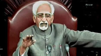 Video : Lokpal fiasco: Govt to blame?