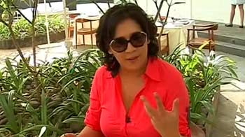 Video : Aneesha explores India's three busiest food spots
