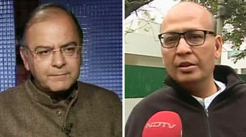 Video : Lokpal: Did BJP and Congress almost agree?