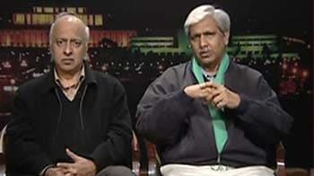 Video : Memogate fallout: Early polls in Pakistan?