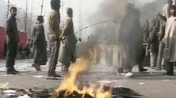 Video : J&K student death: State govt lodges strong protest with Centre