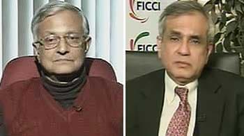 Video : Growth at risk on fund flow, inflation concerns: FICCI
