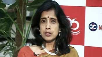 Video : See challenges in Ist half of 2012: Kotak Mahindra Bank