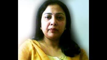 Video : Abhilasha Agarwala from Durgapur wins stock market contest