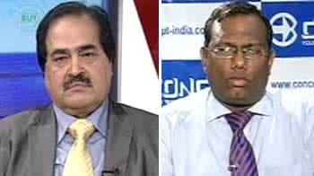 Video : Market experts on ICICI bank, RIL, ONGC