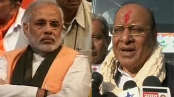 Video : Months ahead of elections, Congress and Modi begin warm-up exercises
