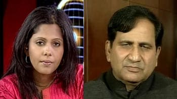 Video : Congress-Trinamool ties at breakpoint?