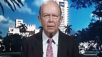 Video : Europe needs someone to write a 'fat cheque': Wilbur Ross