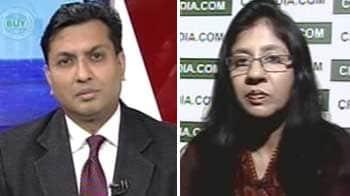 Video : Buy or Sell: Experts on HUL, ACC, Kingfisher, Apollo, Maruti Suzuki
