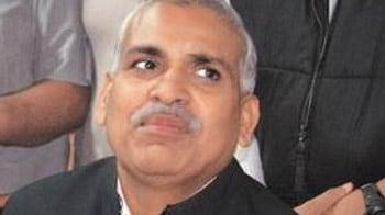 Video : BJP's Kushwaha Migraine: Uma Bharti placated, Maneka upset