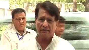 Video : Aviation minister reacts to DGCA report, says won't compromise on air safety