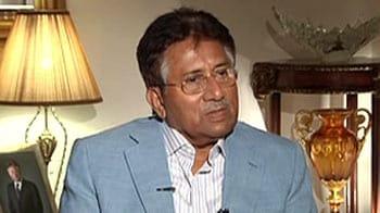 Video : Musharraf to return to Pakistan this month
