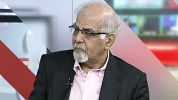 Video : Policy paralysis impeding growth: Oxus Investments