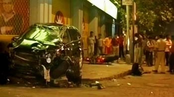 Video : Mumbai: Drunk driving accidents down; police campaign a success?