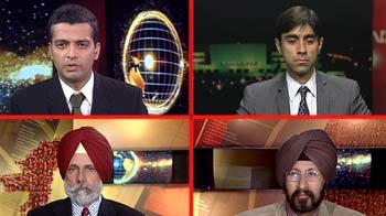 Video : Memogate - Pak army vs govt chasm?