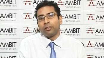Video : Buy HCL Tech, Tata motors, VST Industries, EIL and Eicher: Ambit Capital