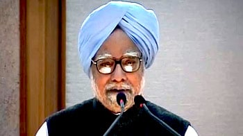 Video : 2G order: PM wants to know whether his officers should be punished