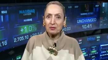 Video : Market not out of woods yet, may decline further: Louise Yamada