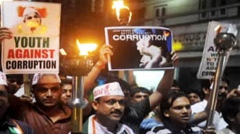 Video : Is corruption the real poll issue?