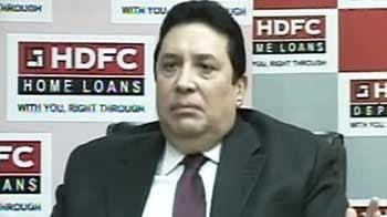 Video : Keki Misry on HDFC Q3