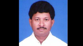 Video : P Nagarajan  from Chennai wins Stock Mkt contest