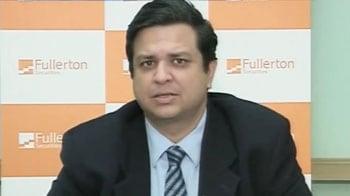 Video : Sell Infosys, Jaypee Infra; Hold Idea, SBI, HDFC bank, Tata Steel: Nimbus