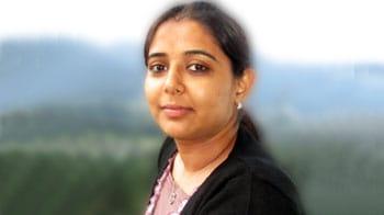 Video : India's stock market hero contest winner: Anju Zalani
