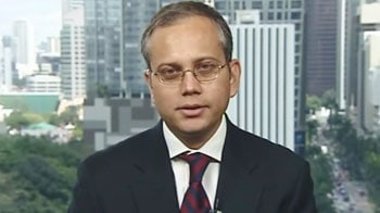 Video : Bullish on ICICI Bank, L&T, Maruti Suzuki, Hindalco, Cipla: RBS Asia Securities