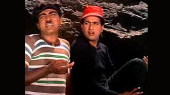 Video : Bollywood's greatest comedians