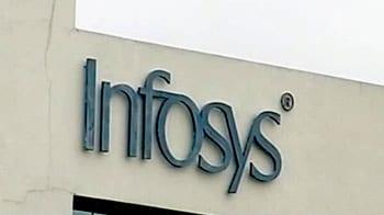 Video : Infosys posts 33% Q3 net, IIP in positive territory