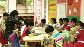 Video : Nursery admission system still not fair?