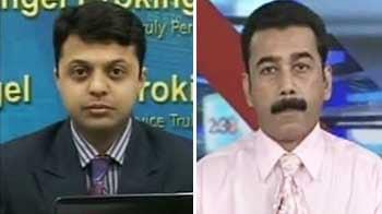 Video : Buy Infosys, Axis Bank, ICICI Bank, ONGC, Cairn India stocks: Geojit BNP